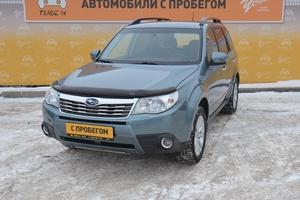 Авто Subaru Forester, 2011 года выпуска, цена 815 000 руб., Москва
