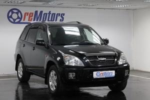 Авто Vortex Tingo, 2012 года выпуска, цена 375 000 руб., Москва