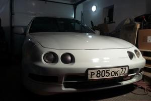 Автомобиль Honda Integra, хорошее состояние, 1993 года выпуска, цена 180 000 руб., Москва