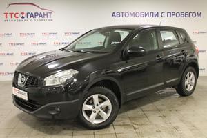 Авто Nissan Qashqai, 2011 года выпуска, цена 636 850 руб., Казань