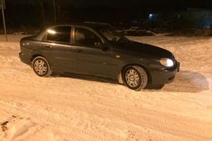 Автомобиль Chevrolet Lanos, отличное состояние, 2006 года выпуска, цена 135 000 руб., Щелково