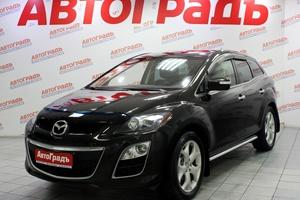 Авто Mazda CX-7, 2012 года выпуска, цена 719 000 руб., Москва