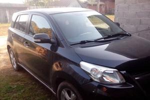 Подержанный автомобиль Toyota Urban Cruiser, отличное состояние, 2009 года выпуска, цена 676 000 руб., Чебоксары