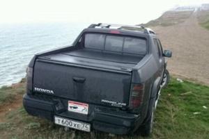 Автомобиль Honda Ridgeline, отличное состояние, 2006 года выпуска, цена 880 000 руб., Анапа