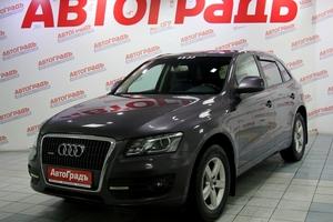 Подержанный автомобиль Audi Q5, отличное состояние, 2011 года выпуска, цена 939 000 руб., Москва