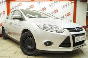 Авто Ford Focus, 2012 года выпуска, цена 519 000 руб., Казань