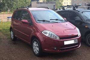 Автомобиль Chery Kimo, отличное состояние, 2011 года выпуска, цена 198 000 руб., Стерлитамак