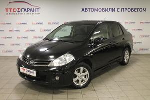 Авто Nissan Tiida, 2010 года выпуска, цена 414 050 руб., Казань