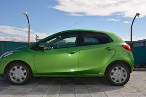 Автомобиль Mazda Demio, хорошее состояние, 2009 года выпуска, цена 350 000 руб., Нижневартовск