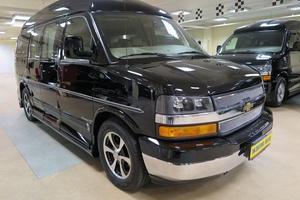 Подержанный автомобиль Chevrolet Express, отличное состояние, 2008 года выпуска, цена 2 720 000 руб., Москва