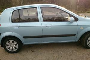 Автомобиль Hyundai Getz, отличное состояние, 2010 года выпуска, цена 395 000 руб., Наро-Фоминск