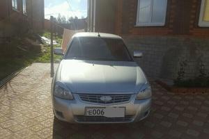 Подержанный автомобиль ВАЗ (Lada) Priora, хорошее состояние, 2012 года выпуска, цена 280 000 руб., Клин