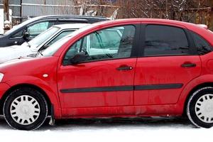 Подержанный автомобиль Citroen C3, хорошее состояние, 2009 года выпуска, цена 280 000 руб., Челябинск