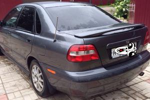 Подержанный автомобиль Volvo S40, среднее состояние, 2003 года выпуска, цена 200 000 руб., Смоленск