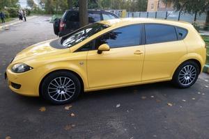 Подержанный автомобиль SEAT Leon, хорошее состояние, 2007 года выпуска, цена 380 000 руб., Московская область