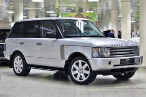 Авто Land Rover Range Rover, 2004 года выпуска, цена 633 333 руб., Москва