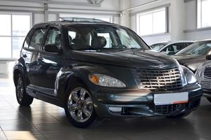 Авто Chrysler PT Cruiser, 2003 года выпуска, цена 275 000 руб., Екатеринбург