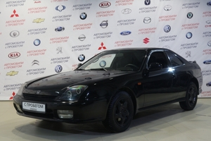 Авто Honda Prelude, 1997 года выпуска, цена 229 000 руб., Москва