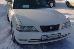Автомобиль Toyota Cresta, отличное состояние, 1998 года выпуска, цена 240 000 руб., Горно-Алтайск