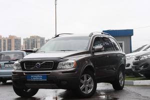 Авто Volvo XC90, 2010 года выпуска, цена 929 000 руб., Санкт-Петербург