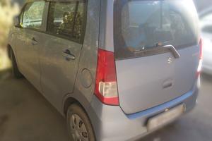 Автомобиль Suzuki Wagon R, хорошее состояние, 2008 года выпуска, цена 220 000 руб., Благовещенск