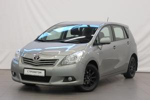 Авто Toyota Verso, 2012 года выпуска, цена 645 000 руб., Санкт-Петербург
