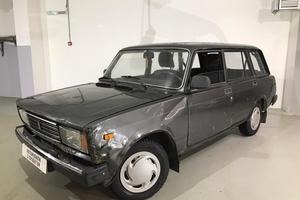 Авто ВАЗ (Lada) 2104, 2006 года выпуска, цена 42 000 руб., Санкт-Петербург
