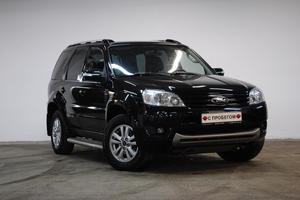 Авто Ford Escape, 2010 года выпуска, цена 599 999 руб., Москва