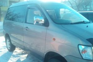 Автомобиль Toyota Noah, хорошее состояние, 1998 года выпуска, цена 350 000 руб., Благовещенск