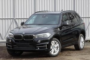 Авто BMW X5, 2016 года выпуска, цена 12 900 000 руб., Москва