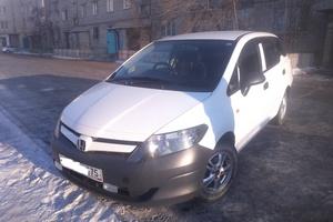 Автомобиль Honda Partner, отличное состояние, 2008 года выпуска, цена 420 000 руб., Чита