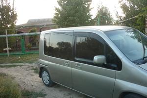 Автомобиль Honda Mobilio, среднее состояние, 2003 года выпуска, цена 140 000 руб., Ростов-на-Дону