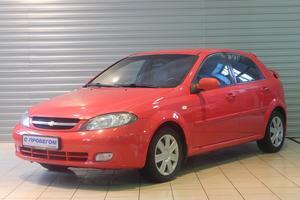 Авто Chevrolet Lacetti, 2009 года выпуска, цена 315 000 руб., Москва
