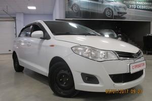 Авто Chery Bonus, 2011 года выпуска, цена 179 000 руб., Казань