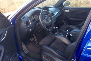 Подержанный автомобиль Audi RS Q3, отличное состояние, 2013 года выпуска, цена 1 850 000 руб., Екатеринбург