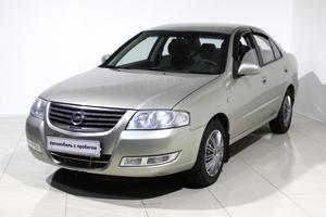 Авто Nissan Almera Classic, 2008 года выпуска, цена 275 000 руб., Москва