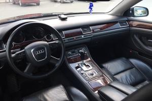 Подержанный автомобиль Audi A8, отличное состояние, 2005 года выпуска, цена 740 000 руб., Екатеринбург
