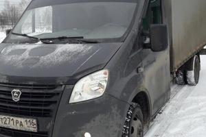 Подержанный автомобиль ГАЗ Next, отличное состояние, 2014 года выпуска, цена 915 000 руб., Казань