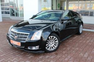 Авто Cadillac CTS, 2011 года выпуска, цена 1 100 000 руб., Екатеринбург