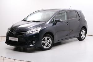 Авто Toyota Verso, 2013 года выпуска, цена 815 000 руб., Санкт-Петербург