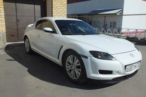 Автомобиль Mazda RX-8, хорошее состояние, 2003 года выпуска, цена 320 000 руб., Челябинск
