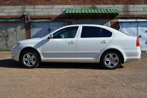 Подержанный автомобиль Skoda Octavia, отличное состояние, 2012 года выпуска, цена 700 000 руб., Челябинск