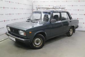 Авто ВАЗ (Lada) 2105, 2010 года выпуска, цена 97 144 руб., Москва