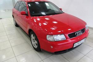 Подержанный автомобиль Audi A3, отличное состояние, 1997 года выпуска, цена 144 900 руб., Москва