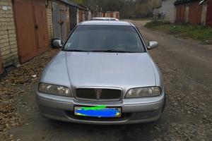 Автомобиль Rover 600 Series, хорошее состояние, 1998 года выпуска, цена 125 000 руб., Смоленск