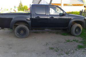 Автомобиль Mazda BT-50, хорошее состояние, 2007 года выпуска, цена 530 000 руб., Уфа