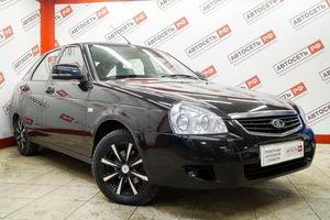 Авто ВАЗ (Lada) Priora, 2011 года выпуска, цена 264 500 руб., Казань
