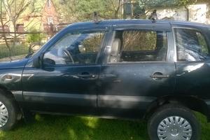 Подержанный автомобиль Chevrolet Niva, среднее состояние, 2007 года выпуска, цена 230 000 руб., Наро-Фоминск