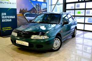 Авто Mitsubishi Carisma, 1998 года выпуска, цена 155 000 руб., Санкт-Петербург