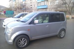 Автомобиль Mitsubishi EK Wagon, отличное состояние, 2009 года выпуска, цена 270 000 руб., Улан-Удэ